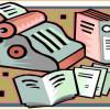 Книга учета, никакого хаоса